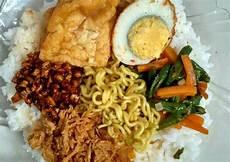 Resep Nasi Cur Bumbu Rujak Suwir Ayam Bali Oleh