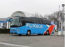 Flixbus Nach Hamburg - ein vdl futura fhd2 flixbus fa gradliner nach