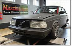 volvo 240 tuning tuning 519whp volvo 240 turbo dta s80 pro maxxtuning ab