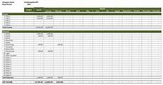 rental property income and expenses 187 exceltemplate net
