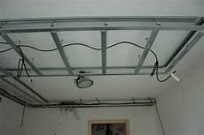 Comment Faire Un Plafond Suspendu Comment Faire Faux Plafond Avec Spot Isolation Id 233 Es