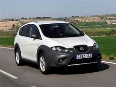 Seat Altea Freetrack 2009 2010 2011 2012 2013 2014