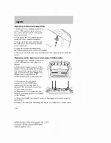 how to download repair manuals 2003 lincoln aviator seat position control 2003 lincoln aviator problems online manuals and repair information
