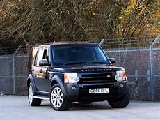 Land Rover Discovery 3 - used 2006 land rover discovery 3 2 7 td v6 s 5dr for sale
