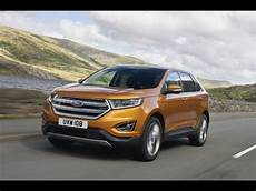 4x4 ford edge 2017 new ford edge 4x4 suv motor show