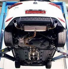 golf 7 gti abgasanlage vw golf vii gti 2 0 tsi 220 hp 2013 gt supersprint