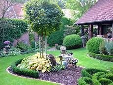 Gartenbuddelei Blick Ins Paradies