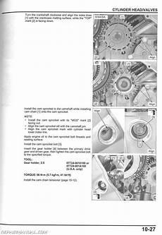 2012 2015 honda nc700x xd service manual repairmanual com ebay