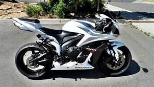 Buy 2007 Honda CBR600RR Sportbike On 2040 Motos