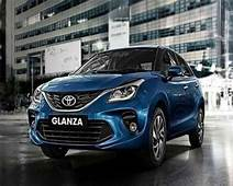 Toyota Launches Glanza In India Price Starts At Rs 722 Lakh