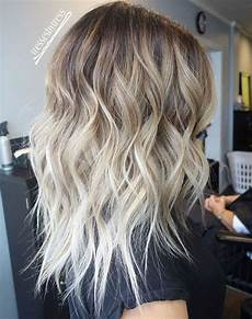 New Ombre Hairstyles