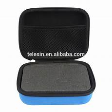 Telesin Middle Size Protective Storage by Gopros Portable Durable Storage Carry Small