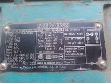 motor siemens monofasico 5 hp cerrado yoreparo