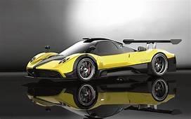 Pagani Zonda R  International Cars Car Forums