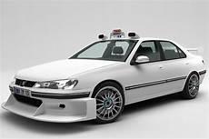 3d Peugeot 406 Taxi Turbosquid 1309804