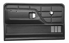small engine repair training 1995 audi 90 windshield wipe control repair 1989 ford f series door panel 1980 1986 ford bronco and f series truck door panels