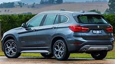 2016 Bmw X1 Sdrive 18d Review Road Test Carsguide