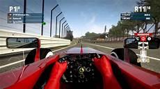 formel 1 cockpit f1 2012 sao paulo cockpit view
