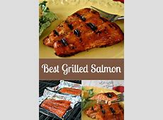 the best salmon recipe ever
