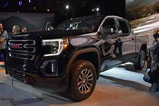 gmc new truck 2020 gmc introduces new road subbrand with 2019 at4