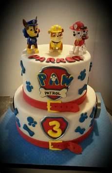 Gratis Malvorlagen Paw Patrol Cake You To See Paw Patrol Birthday Cake By Deannasb