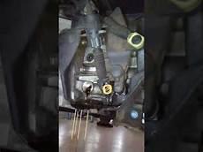 getriebe 246 l wechsel ford focus mk1
