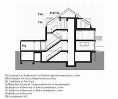 Expositionsklasse Garage by Bki K4 D15 Mehrfamilienhaus 4 We Tiefgarage Passivhaus