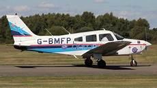 b5mfp g bmfp piper pa 28 161 warrior ii aerobility glyn