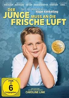 der junge muss an die frische luft 8 audio cds h 246 rbuch kaufen der junge muss an die frische luft dvd jpc