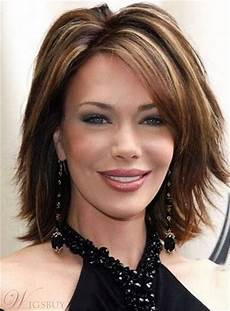 layered cool shaggy bob hairstyle short straight human