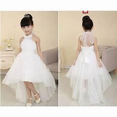 robe ées folles 2 7 years fashion baby wedding dress flower