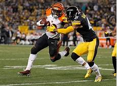 pittsburgh steelers vs cincinnati bengals 2005 nfl 2014 nfl week 17 matchups j j watts takes on jaguars