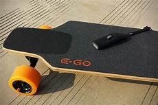 E Go Cruiser Electric Longboard Hiconsumption