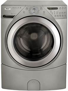 Lave Linge Whirlpool Awm1009s Dreamspace Silver Frontal