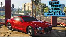 7 Best Vehicles In Gta S After Hours Dlc