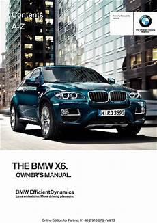 car owners manuals free downloads 2013 bmw x6 windshield wipe control 2014 bmw x6 xdrive35i owner s manual pdf 323 pages