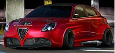 car al top 33 alfa romeo giulietta kit estetico by