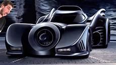 La Voiture De Batman Dans Clermont