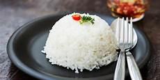 Nasi Putih Lebih Berisiko Sebabkan Diabetes Ketimbang