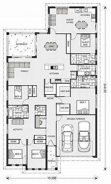 house plans with granny flat attached gj gardner single story house with attached granny flat
