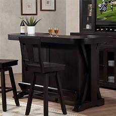 bar set rum pointe home bar set eci furniture 1 reviews