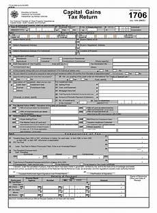 capital gains tax form busapcom bir form 1706 download