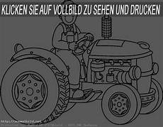 traktor 17 ausmalbild
