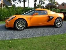 lotus elise prix ttc lotus elise serie 2 111s cabriolet orange clair occasion 32 000 38 300 km vente de
