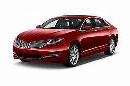 2016 Lincoln MKZ Reviews And Rating  Motor Trend