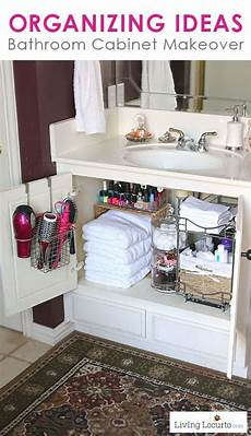 Bathroom Ideas Organizing by Bathroom Organization Ideas Before And After Photos