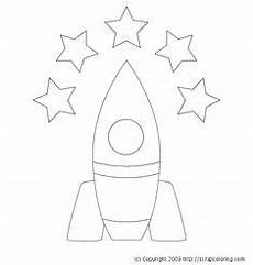 malvorlagen rakete family rakete weltraum forscher geburtstag