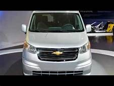 2020 Chevy Express 2500  Chevrolet Cars Review Release
