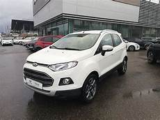 Voiture Occasion Ford Reims Peugeot Reims