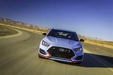 Hyundai S N Sub Brand Will Add N Sport Models And